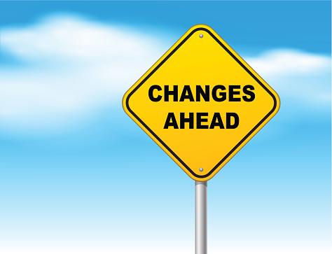 new PMP exam change