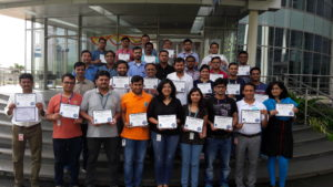 PMP Training by GlobalSkillup